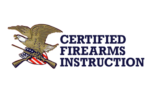 Certified Firearms Instruction