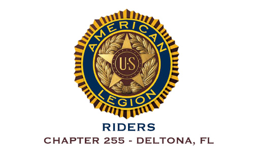 American Legion Riders Chapter 255