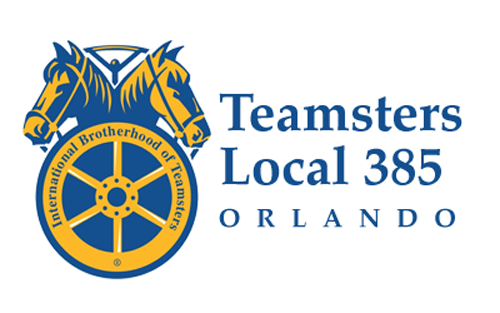 Teamsters Local 385 Orlando